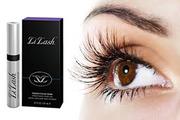 lilash for longer eyelashes naturally