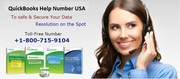 Best QuickBooks Help Services +1-800-715-9104 To Fix Errors