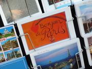 """Lieux et Choses """"de Paris"""""""