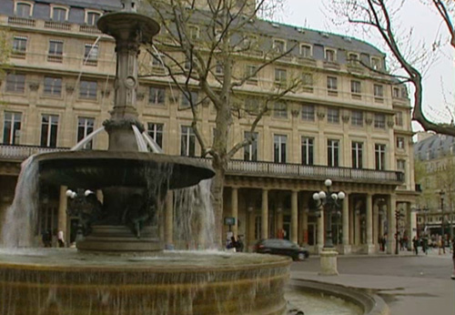 9-place du Palais Royal