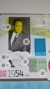 CENTENAIRE de la naissance d'Albert Camus 7 oct 1913
