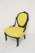 _Victorian Nursing Chair