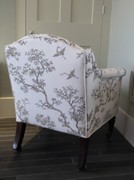 Regency chair