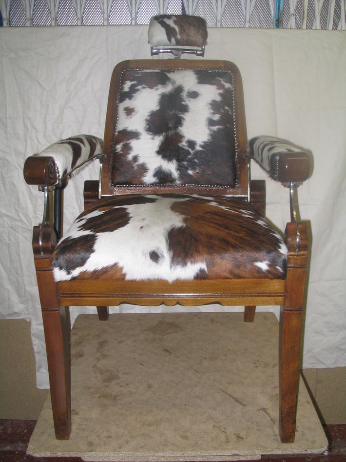 Sweeny Todd: Original Barbers Chair