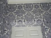 Specialist Fabric-walling