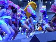 Belizean Dancer