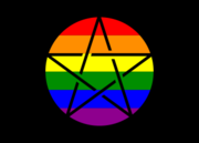 The Pagan Rainbow