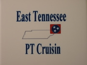 East Tennessee PT Cruisin'