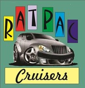 The Rat Pac Cruisers