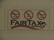 Defending the FairTax