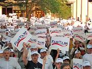 Texas TX FairTax