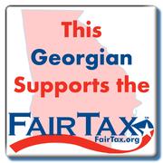 Georgians for Fair Taxation