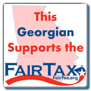 Georgians for Fair Taxation
