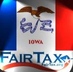 Iowa IA FairTax