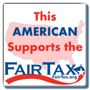 Candidates That Support The FairTax