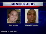 Help Find Richard Alicea and Edwin Pritchard