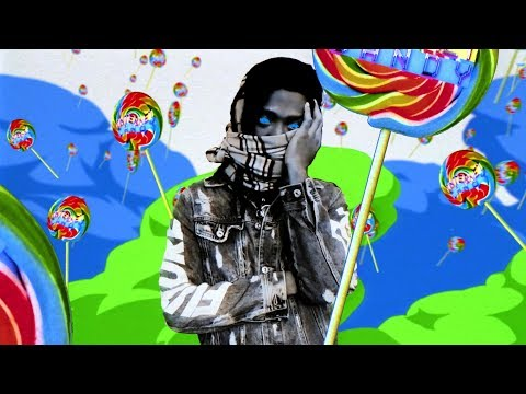Vibe God - Candy (Official Music Video)