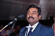 Dr. Surath Patra