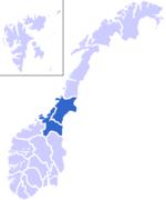 Midt-Norge