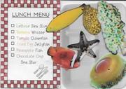 Kathy Barnett Lunch