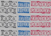 Cor Reijn-DADA-blue