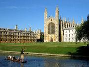 Svenska mammor i Cambridge UK