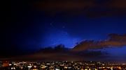 temporali, fulmini e tempeste