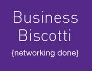 Business Biscotti - Meet…