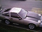 z31 300zx Turbo