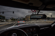 2015 Petersen Museum Japanese Cruise-in