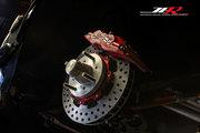 Wilwood Brake Set-up on Datsun 240z