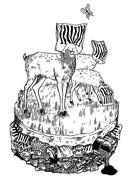 Vegetarians Artists