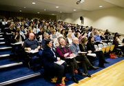 Attendees at the FSAI & safefood Shelf-Life Event Nov 2016