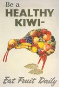 Kiwi Veggies