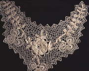 Irish Crochet and Crochetted Lace