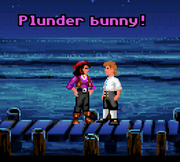 Point and Click Adventure Game Makers, Fans and Scurvy Dogs