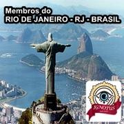 Membros do Rio de Janeiro - RJ - Brasil