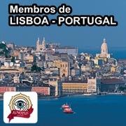 Membros de Lisboa - Portugal
