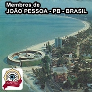 Membros de João Pessoa - PB - Brasil