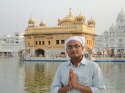 Me @ Golden Temple