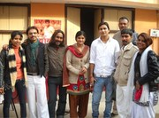 Press Conference of GANGA JAISAN GANGA HAMAR(Bho. film)