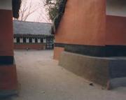 पारंपरिक आवास....