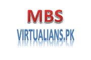 MASTER OF BUSINESS STUDIES (MBS)