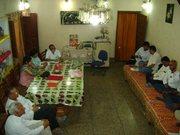 ओबीओ लखनऊ चैप्टर की कानपुर में आयोजित काव्य गोष्ठी-२७.०४.२०१४