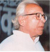 हिन्दी नवगीत के प्रवर्तक एवं 'गीतांगिनी' के सम्पादक राजेंद्र प्रसाद सिंह