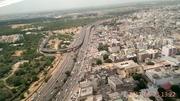 ऊपर से दिल्ली