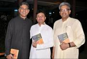 noors book launch