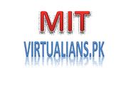 MIT (Master of Information Technology)