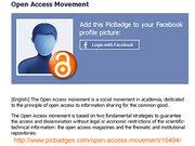 Open Access Peru