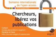 Flyer - OA University of Angers (France)